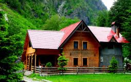 Hotel Rilindja #Dailyshoot #Valbona # Albania