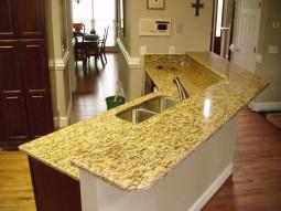 Santa Cecilia Granite CountertopsSanta Cecilia Granite Countertops | Charlotte NC