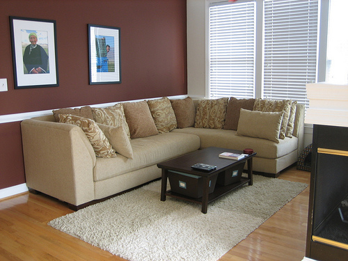 Buying Furniture- The Best Bang For Your Buck