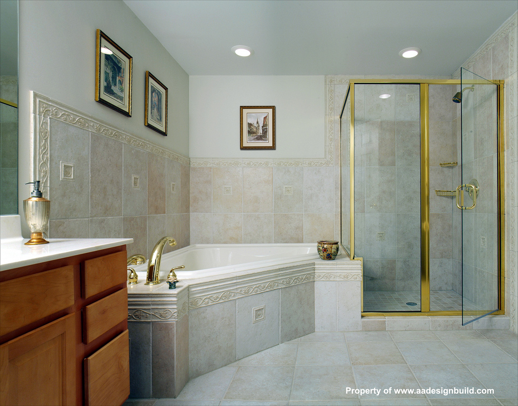 5 Reasons To Tackle Some Bathroom Renovations