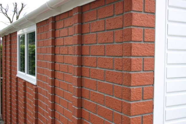 Concrete Garages Finishes And Choices