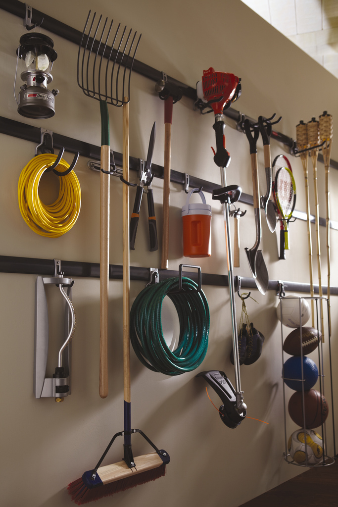 Garage Design Tips