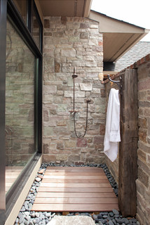 3 Ideas to Create the Ultimate Shower