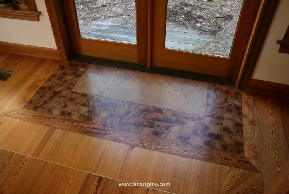 Summer is the Perfect Time to Spruce Up Your Floor
