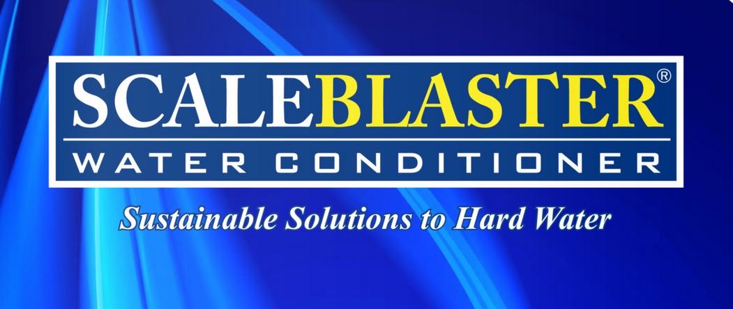 ScaleBlaster® Water Conditioner