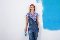 Maintaining The Appearance Of Your Walls & Ceilings