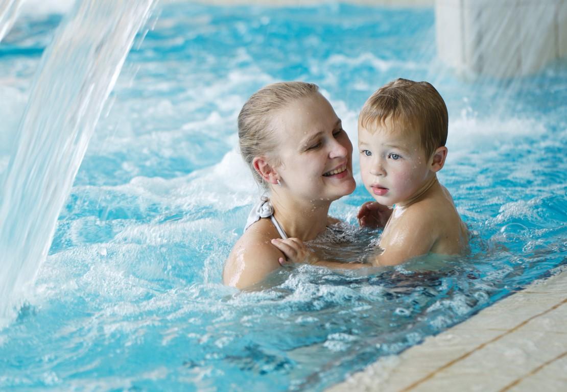Basic Swimming Pool Safety