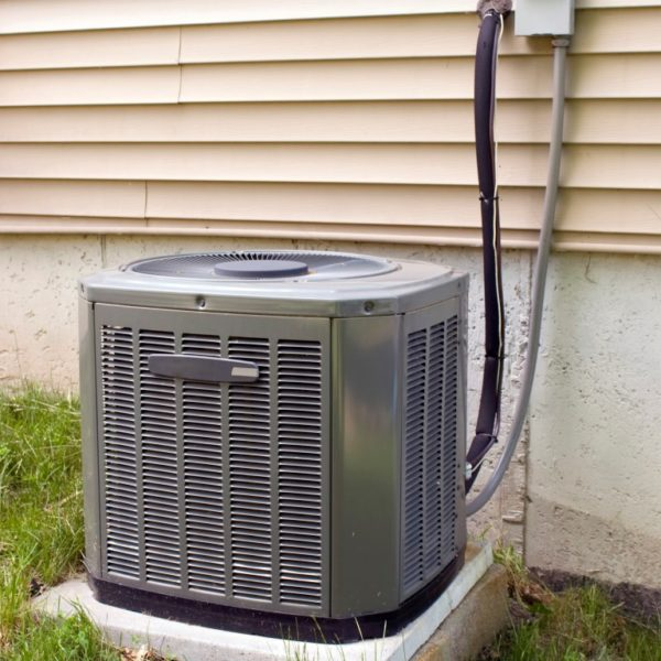 Essential HVAC Guide – Air Conditioning Control Systems