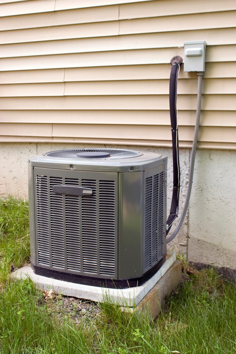 Essential HVAC Guide - Air Conditioning Control Systems
