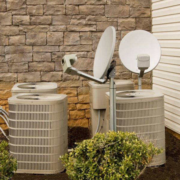 Choosing Between American Standard Air Conditioning Systems