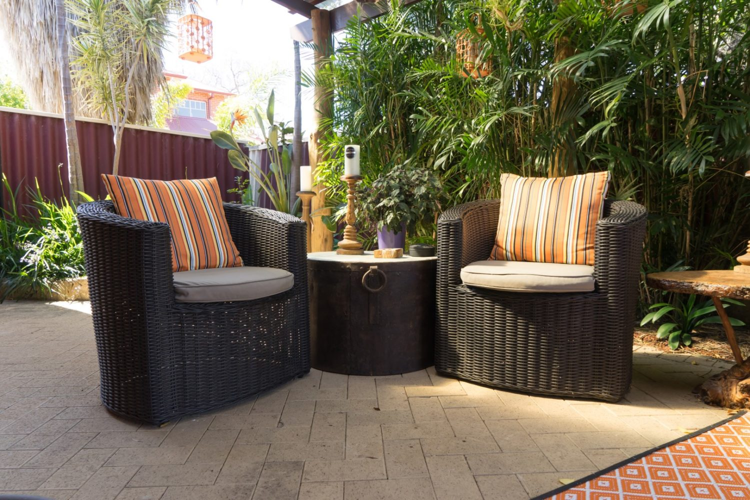 Incredible Patio Inspiration